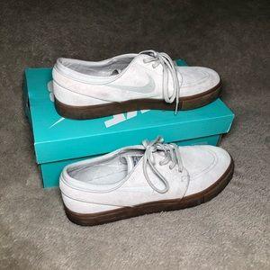 Nike SB shoes size 11